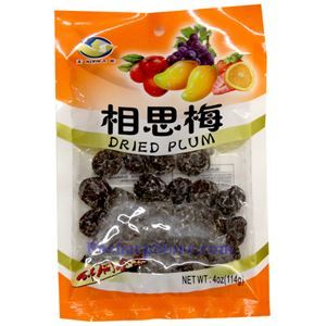 Picture of Korica Dried Plums 4 Oz