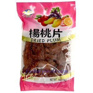 Picture of Korica Dried Star Fruit 4 Oz