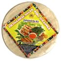 Picture of Peacock Vietnamese Salad Roll Wrapper 25CM 30 Oz