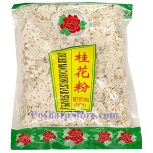 Picture of Peony Mark Star Noodles 14 Oz