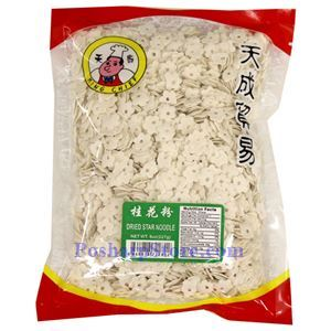 Picture of King Chief Star Noodles 8 Oz