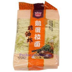Picture of Dongming Bridge Chicken Egg Noodles 2.2 Lbs