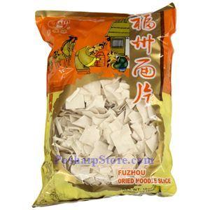 Picture of Hui Brand Fuzhou Flat Noodle Slice 1Lbs