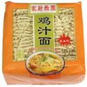 Picture of MySupper Chicken Broth Noodles 31 Oz