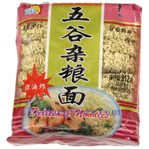Picture of MySupper Multiple Grain Noodles 32 Oz