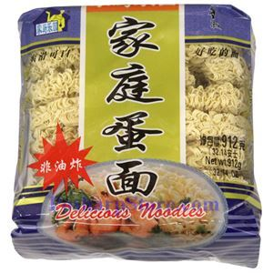 Picture of MySupper Home Style Egg Noodles 32 Oz