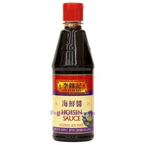 Picture of Lee Kum Kee  Hoisin Sauce ( Tuong An Pho) 20 Fl Oz