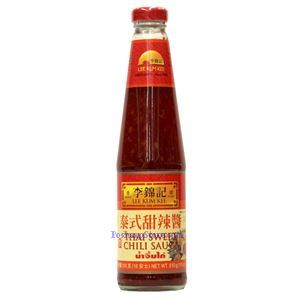 Picture of Lee Kum Kee Thai Sweet Chili Sauce 18 Oz