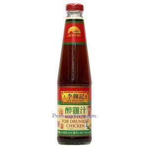 图片 李锦记牌上海酔鸡汁 410毫升