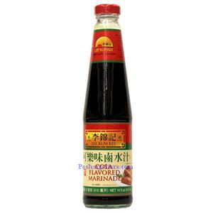 Picture of Lee Kum Kee Cola Flavored Marinade 14 Fl Oz