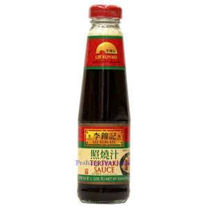 Picture of Lee Kum Kee Teriyaki Sauce 8.8 Oz