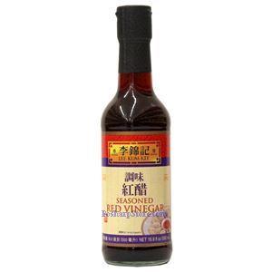 Picture of Lee Kum Kee Red Vinegar 16.9 Fl Oz