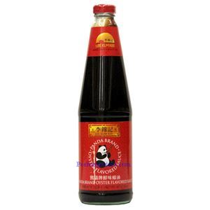 Picture of Lee Kum Kee Panda Oyster Sauce 32 Fl Oz