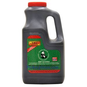 Picture of Lee Kum Kee Panda Green Label Oyster Sauce 5 Lbs