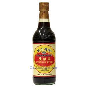 Picture of Pearl River Bridge Superior Light Soy Sauce16.9 Fl Oz