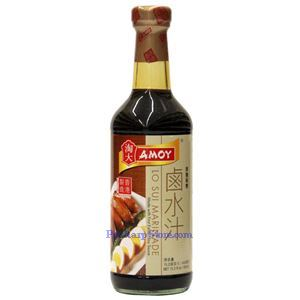 Picture of Amoy Lo Sui Marinade  15.2 Fl Oz