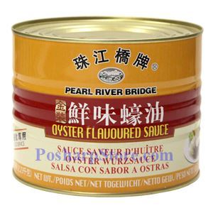 Picture of Amoy Oyster Sauce 5 Lbs