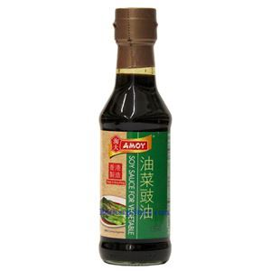 Picture of Amoy Soy Sauce for Vegetables 8.5 Fl Oz