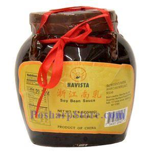 Picture of Havista Fermented Tofu 17.6 Oz