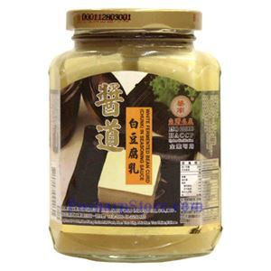 Picture of Jiangdao Fermented Bean Curd 13 Oz