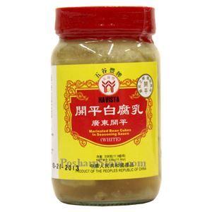Picture of Havista Kaiping  Fermented  Bean Curd 11.8 Oz