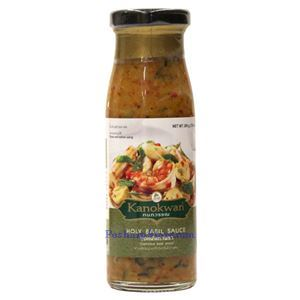 Picture of Kanokwan Holy Basil Sauce 7 Oz