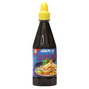 Picture of Aroy-D Pad Thai Sauce 20.45 Oz