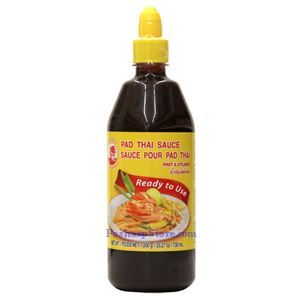 Picture of Cock Brand Pad Thai Sauce 35 Oz