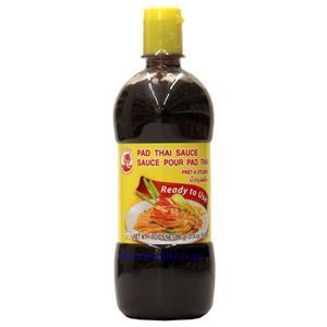 Picture of Cock Brand Pad Thai Sauce 31.4 Oz