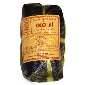 Picture of Phung Hoang Vietnamese Cooked Pork with Fish Sauce (Gio Bi) 15 Oz