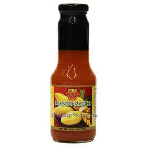 Picture of Dragon Mango Sauce 12.7 Oz