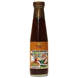 Picture of Dragon Thai Spicy BBQ Sauce 9.8 Oz