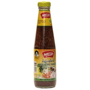 Picture of Maesri Sukiyaki Sauce 9.8 Oz