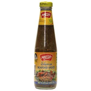 Picture of Maesri Seafood Sauce 9.8 Oz