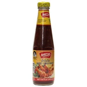Picture of Maesri Sweet Chili Sauce 9.8 Oz