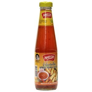 Picture of Maesri Spring Roll Sauce 9.8 Oz