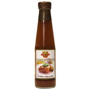 Picture of Dragon Curry Sauce 10 Oz
