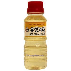 Picture of Assi Korean Hot Dressing Oil 5 Fl Oz