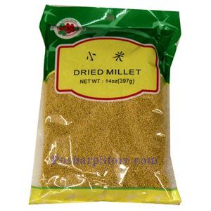 Picture of Peony Mark Dried Millets 14 Oz