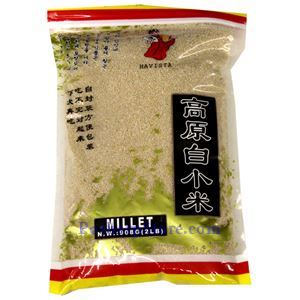 Picture of Havista High Mountain White Millets 2 Lbs