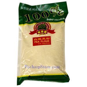 Picture of Fuxiangyuan Premium Pea Flour 25 Oz