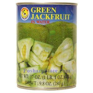 Picture of TAS Brand Green Jackfruit in Water 17 Oz