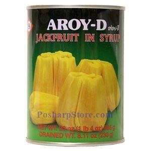 图片 Aroy-D牌糖水波罗蜜  565克