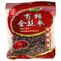 Picture of Lam Sheng Kee Chinese Red Date Jujube 17.6 Oz