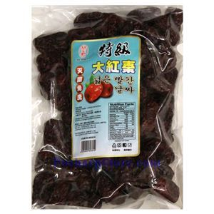 Picture of Lam Sheng Kee Premium Chinese Red Date Jujube 3.5 Oz