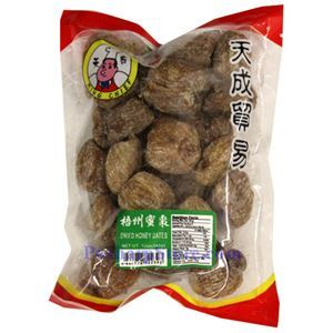 Picture of Tiancheng Wuzhou Honey Date Jujube 12 Oz