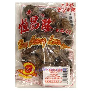 Picture of Heng Cheang Loong Sweetened Date Jujube 10 Oz