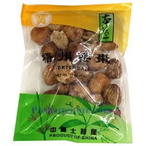 Picture of Bencao Wuzhou Sweetened Red Date Jujube 12 Oz
