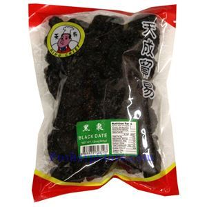 Picture of Tiancheng Black Date Jujube 12 Oz