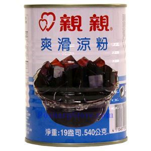 Picture of Chin Chin Grass Jelly 19 Oz